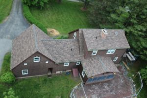 Roof Replacement Contractor in Greater Oconomowoc, WI