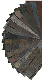 Asphalt Shingle Roofing Options in Southeast Wisconsin